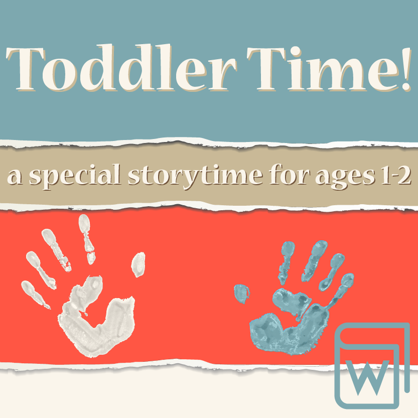 Toddler Time - Waco Central Library