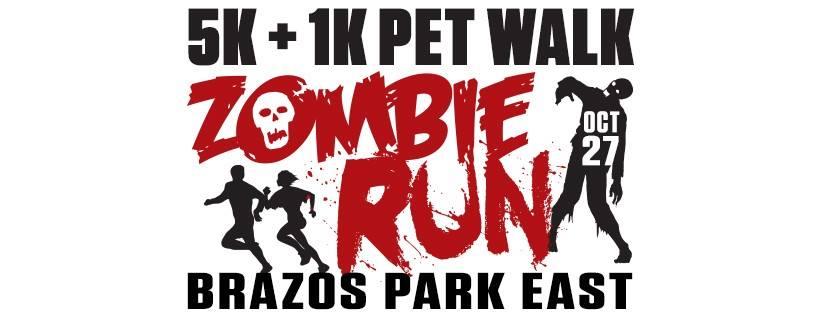 Zombie Run 5 K Run & 1 K Pet Walk - Fuzzy Friends Rescue
