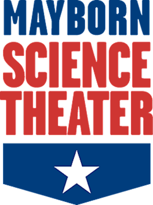 Mayborn Science Theater - Field Trips