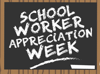 School Workers Appreciation Week - Hawaiian Falls