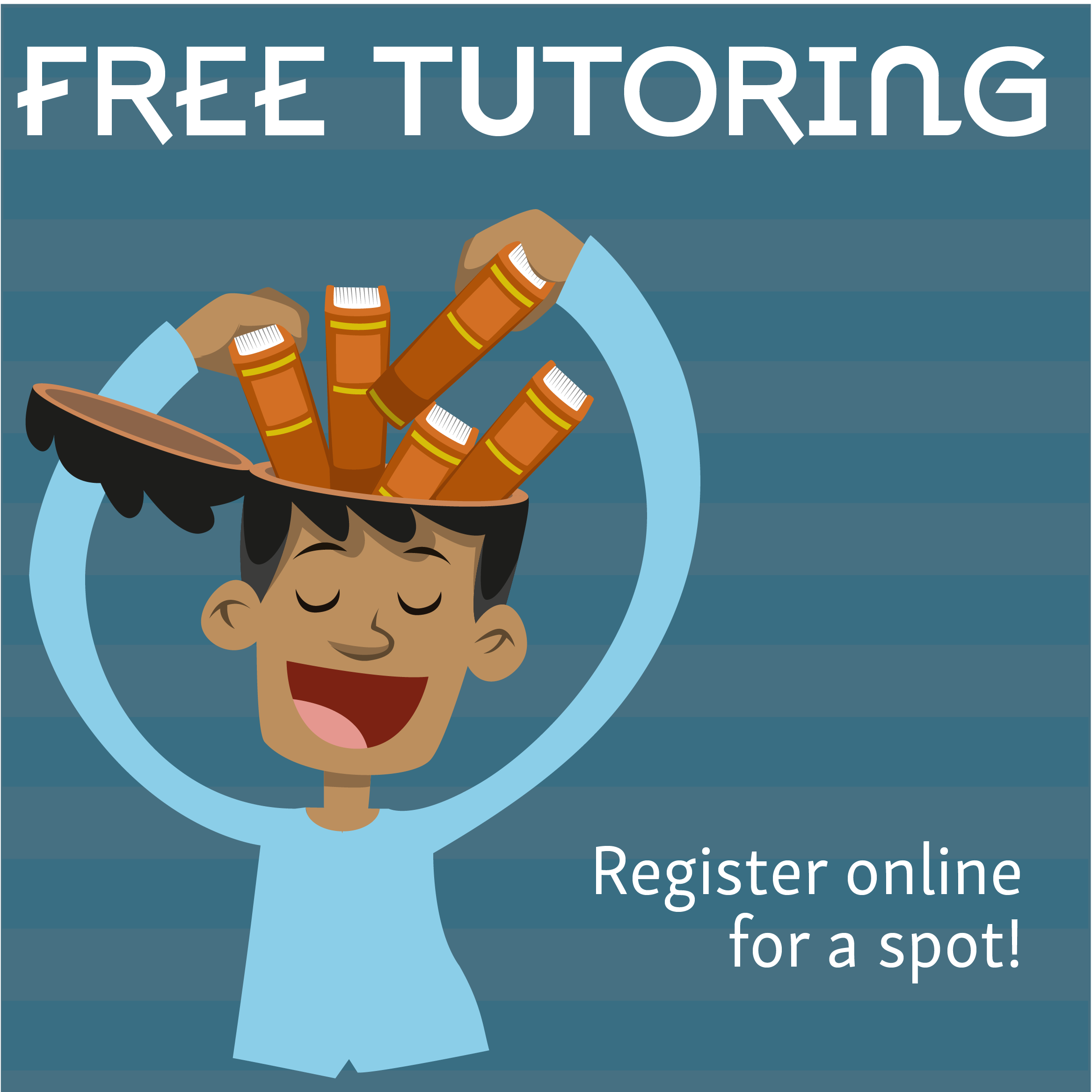 Free Tutoring - Waco Central Library