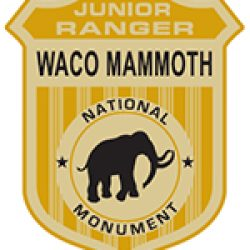 Jr. Ranger Day - Waco Mammoth Site