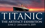 Titanic: The Artifact Exhibition - Mayborn Musuem
