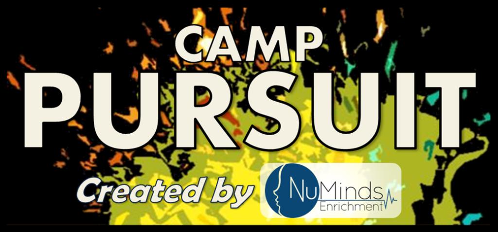 Camp Pursuit Waco