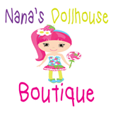 Nana's Dollhouse Boutique