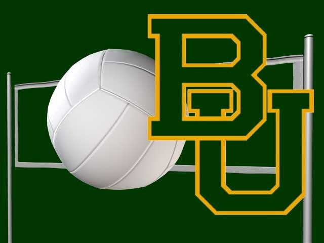 Ryan McGuyre Volleyball One-Day College Experience Camp - Baylor University Ferrell Center