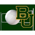 Ryan McGuyre Volleyball Elite Skills Overnight Camp - Baylor University Ferrell Center