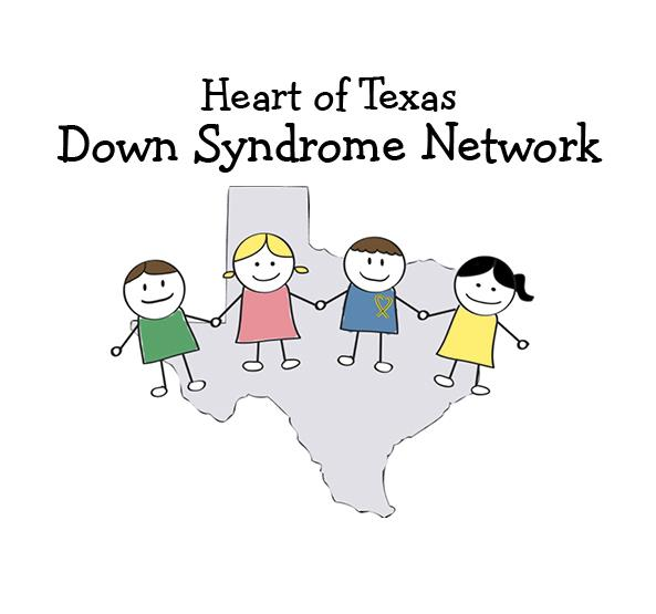Step Up for Down Syndrome. HOTDSN 7th annual walk