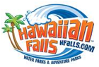 Hawaiian Falls Waterpark - Birthday Parties