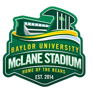 Baylor University McLane Stadium Field Trips