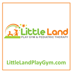 Sensory Art Program - Little Land Play Gym Temple