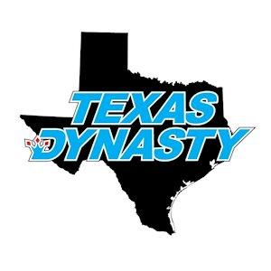 Trampoline Camp - Texas Dynasty
