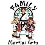 Kamp Karate - Family Martial Arts