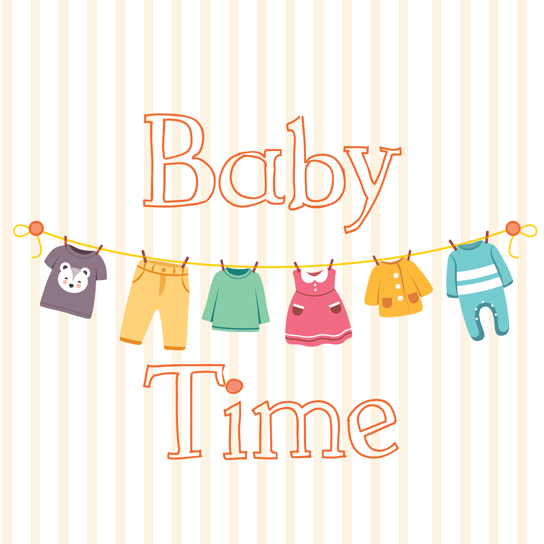 Baby Time - West Waco Library