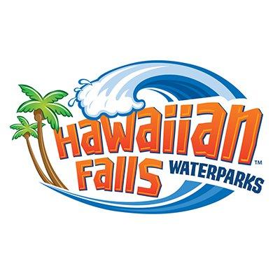 Heroes Week - Hawaiian Falls Waterpark Waco