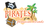Pirates of the Hawaiian Islands - Hawaiian Falls