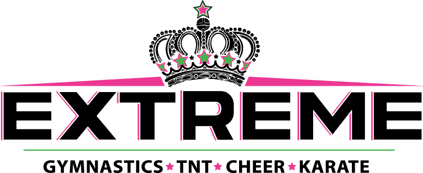 Extreme Cheer and Tumble - Temple