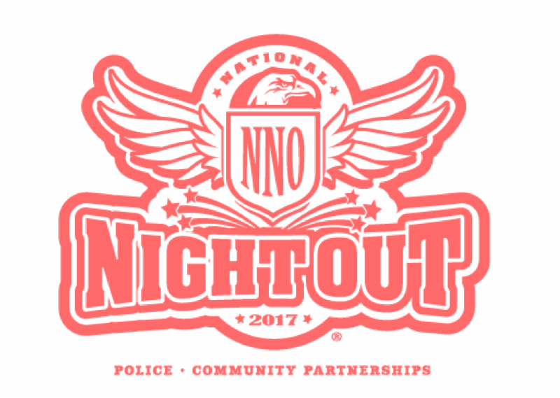 Hewitt Police Department's National Night Out Kick Off