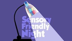 Sensory Friendly Night