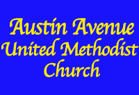 Austin Avenue Methodist Church