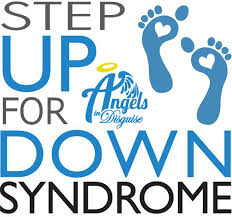 Heart of Texas Down Syndrome Network: Step Up for Down Syndrome