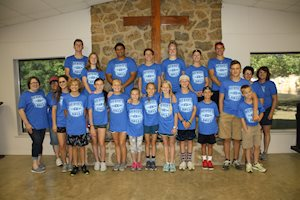 Sports Camp for 5th-8th Graders - The Master's Workshop Camp