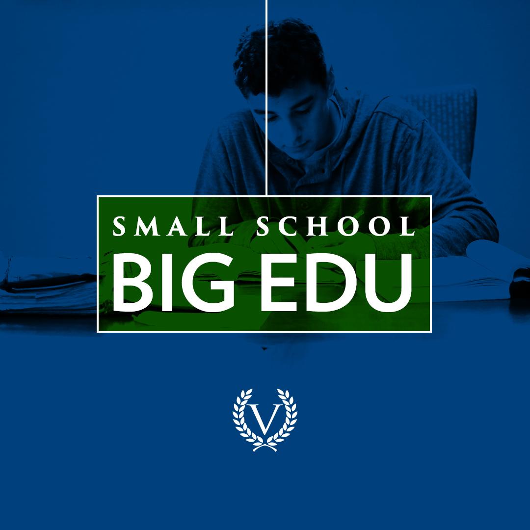 Prospective Student Open House - Vanguard College Preparatory School