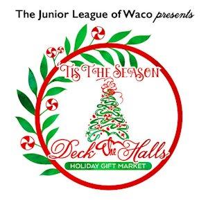 Junior League of Waco Deck The Halls