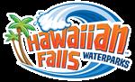 Hawaiian Falls - Field Trips