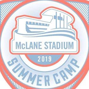 McLane Stadium Summer Camp