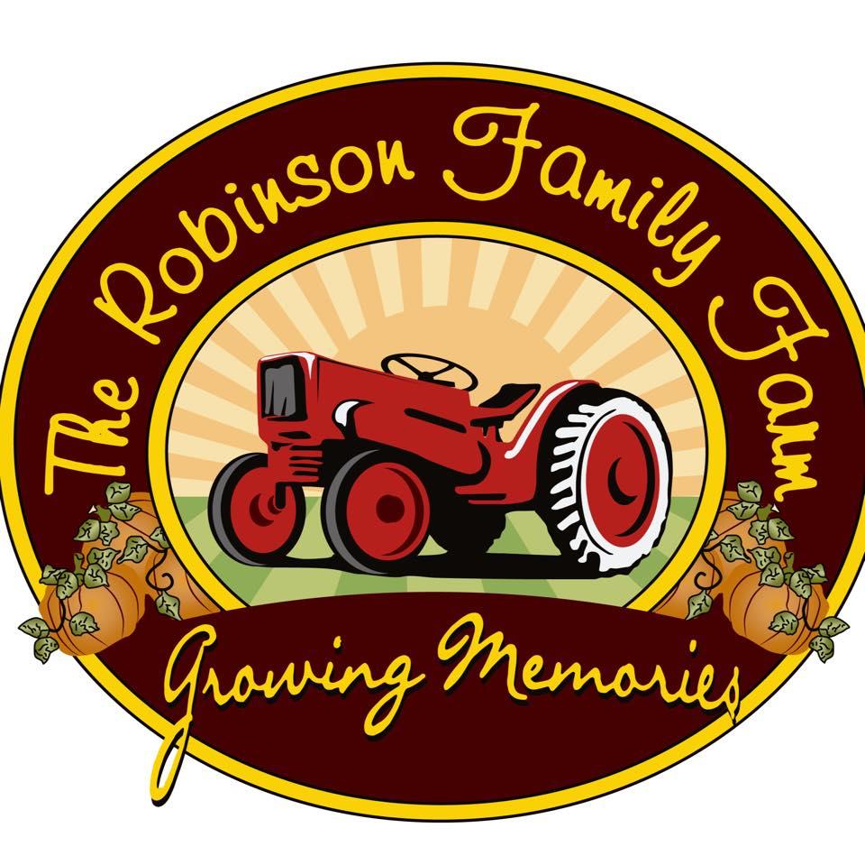 The Robinson Family Farm Pumpkin Patch