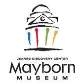 Now Showing: Living in the Age of Airplanes- Mayborn Museum Complex
