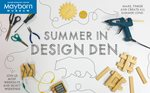 Summer in Design Den - Mayborn Museum Complex