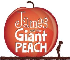 James and the Giant Peach - Jubilee Theatre Waco