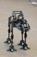 Lego(R) Robotics Camp - Galaxy Far Far Away edition