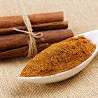 Cinnamon Quickies