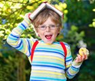 How to Take Picture-Perfect First Day of School Photos