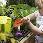 Nature-inspired Crafts and Activities for Spring
