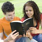 7 Tips to Getting Your Teen to Go to Church & Read the Bible