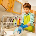 How to Make Chores a Part of a Busy Schedule