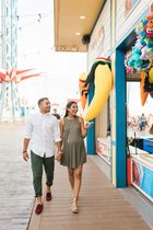 Spend Your 'Babymoon' in Galveston