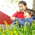 5 Screen-Free Outdoor Activities for Kids