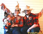 10 Family Halloween Costume Ideas You'll Love