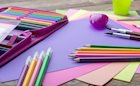 Dress up Your Child's School Supplies with These Easy DIY Projects
