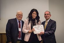 KCU Research Symposium Winner