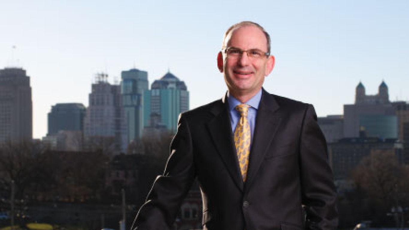 Marc B. Hahn, DO, FAOCA