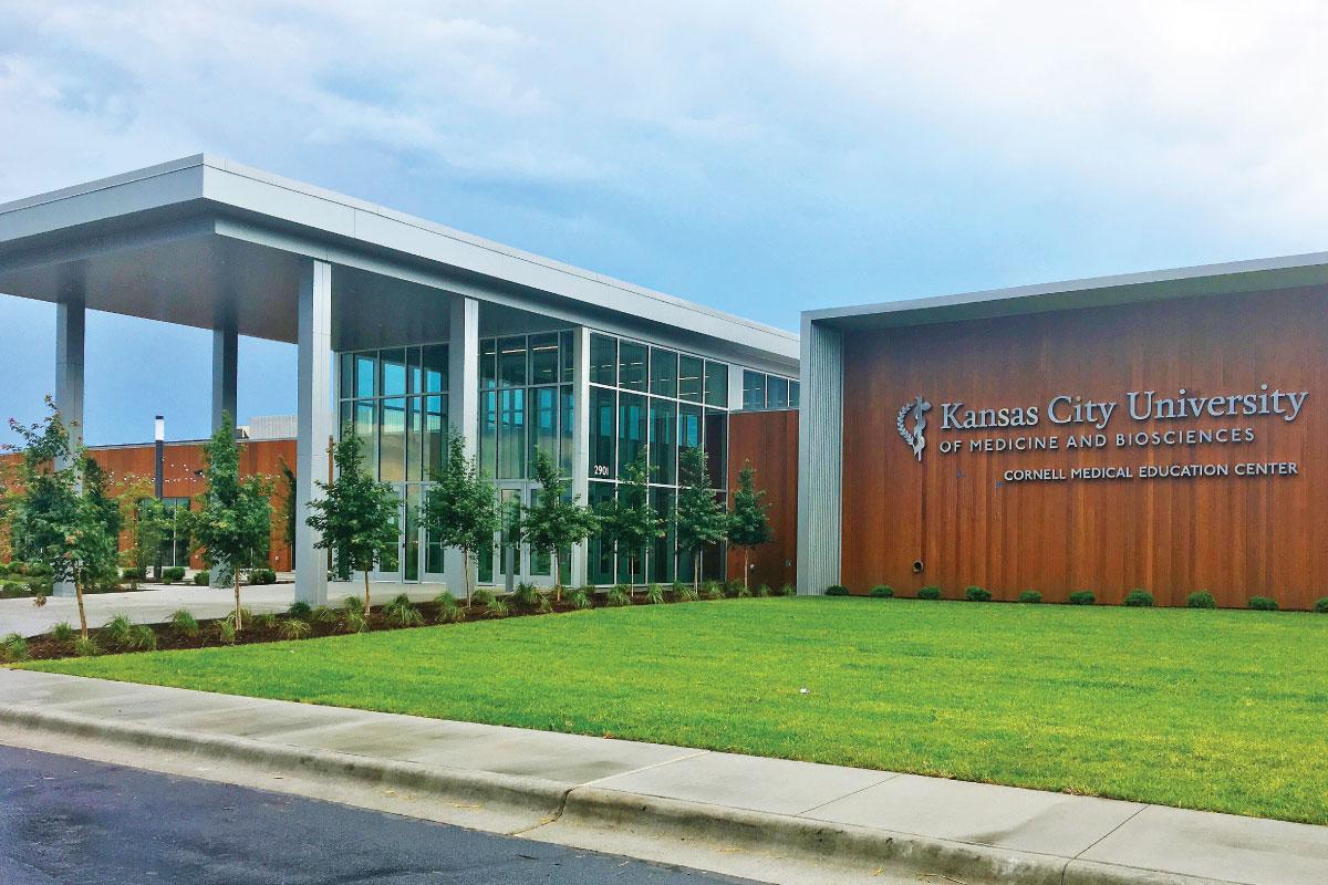 KCU Joplin Campus