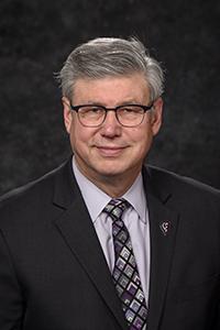 Ron Slepitza, PhD