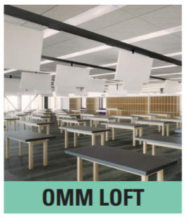 CMEI OMM Loft Virtual Tour