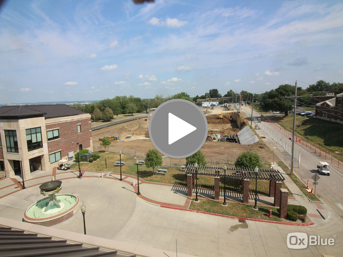 Center for Medical Innovation Time Lapse Video
